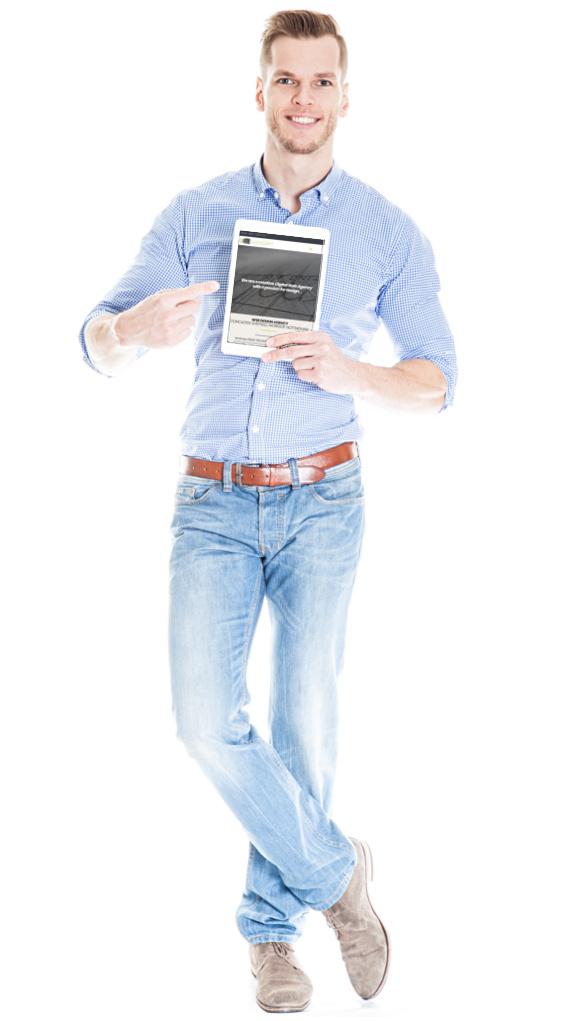 Digital Web Agency - Social Media Management - Bourne Digital