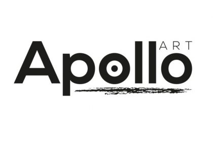 Logo Design Apollo Art