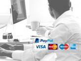 Pay for Website Design with PayPal
